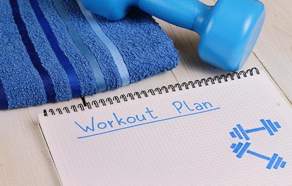 Set a Plan